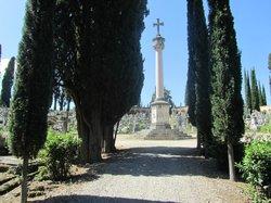 Cimitero Evangelico Agli Allori