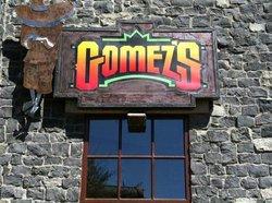Gomez's Mexican Restaurant & Cantina