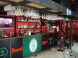 Barra Beer