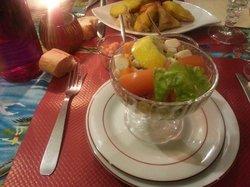 Restaurant des Iles