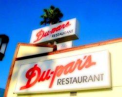 Du-par's Restaurant Studio City