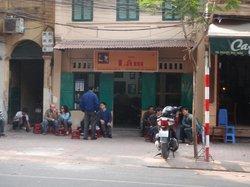 Cafe Lam