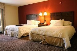 Hampton Inn & Suites Mansfield-South @ I-71