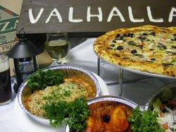 Valhalla Pizza