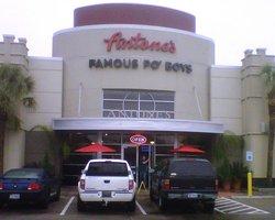 Antone's Famous Po' Boys