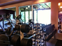 Ubud Fitness Center