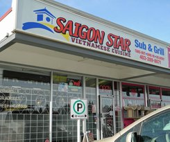 Saigon Star Vietnamese Cuisine