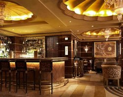 The Rivoli Bar at The Ritz London