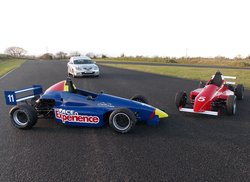 Mondello Park International Motor Racing Circuit