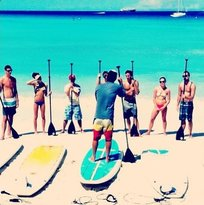 SurfSUP Paddleboarding