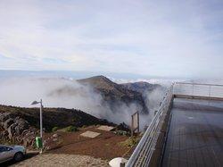 Pico Ruivo do Paul da Serra