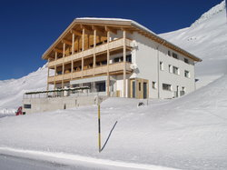 Berghotel Turtschi