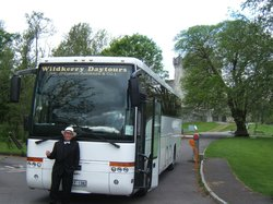 Wild Kerry Day Tour with O'Connor Autotours