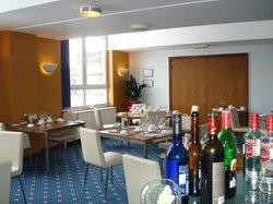 Astor Restaurant