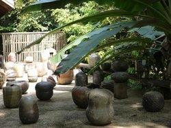 Doi Din Dang Pottery