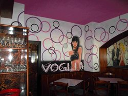 Voglia Restaurant Cafe