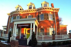 Columbian, A Bed and Breakfast Inn