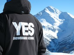 Yes Snowboard School