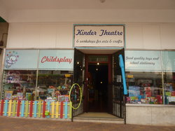 Kinder Theatre