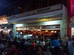 Bar Cheroga