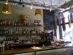 Barsito Tapas Bar