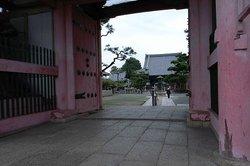 Fujii-dera Kannon Temple