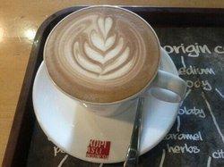 Anomali Coffee Kemang