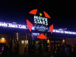 Star Movies Cafe