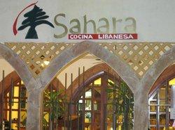 Sahara Cocina Libanesa