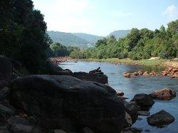 Teuk Chhou Rapids
