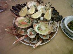 Compostela Restaurante
