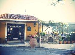 Taverna Acropolis