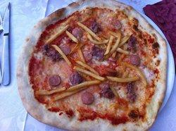 Ristorante Pizzeria Valdisogno