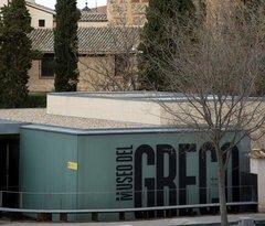 エルグレコ美術館