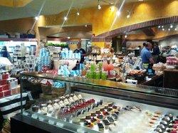 Alon's Bakery & Market at Park Place