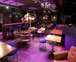 Callooh Callay Bar