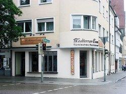Mediterran Grill Restaurant Tuana
