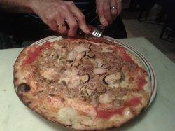 Pizzaria Il Vesuvio