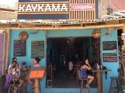 Kaykama