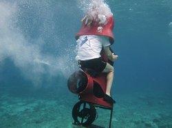Cozumel Mini Submarine Adventure