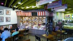 Teresa New Life Coffee Shop
