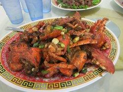 Tan Cang Newport Seafood
