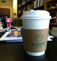 Highlander Coffee Pte Ltd