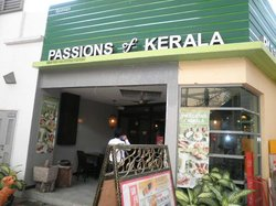 Passion of Kerala