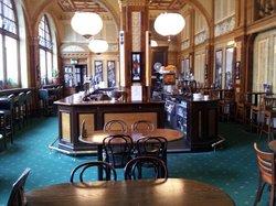 Tiles Cafe Bar