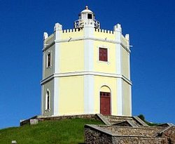 Mucuripe Lighthouse
