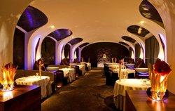 Silvio Nickol Gourmet Restaurant