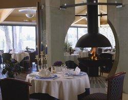 Restaurant Les Grenettes