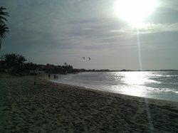 Coqueiro Beach