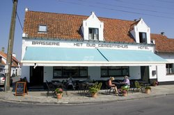 Brasserie Het Oud Gemeentehuis